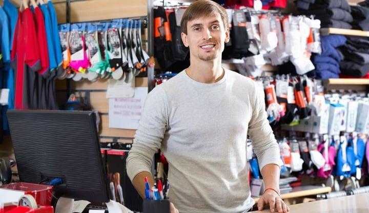 logiciel gestion magasin simple rapide
