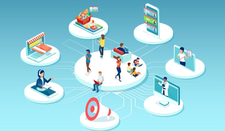 pourquoi digitaliser son point de vente optimiser parcours client