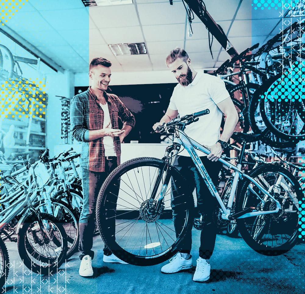 WEBINAIRE - 6 tendances pour augmenter le chiffre d'affaires de votre magasin vélo